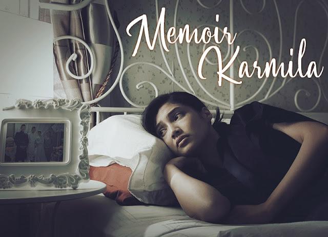 Drama Memoir Karmila rtm tv1