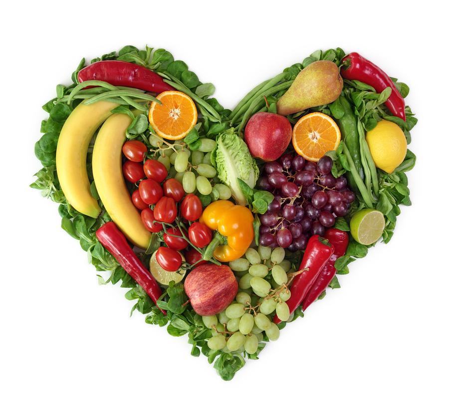 7 Kelebihan Menjadi 'Vegetarian'