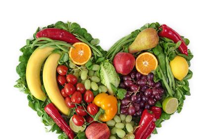 7 Kelebihan Jadi 'Vegetarian'