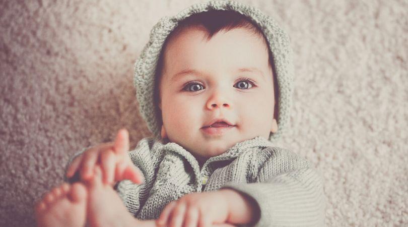 Tafsir mimpi menyusui bayi