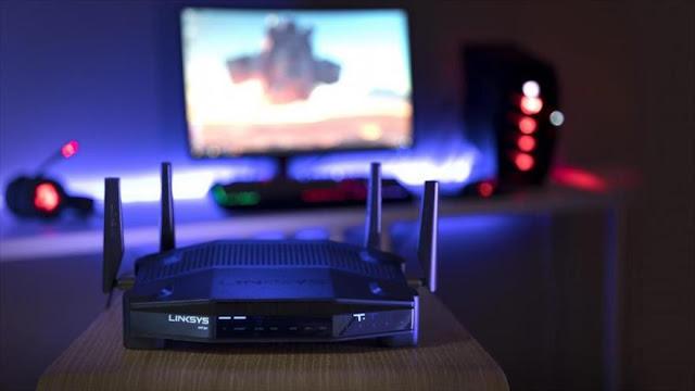 Wifi puede servir para detectar armas y objetos peligrosos