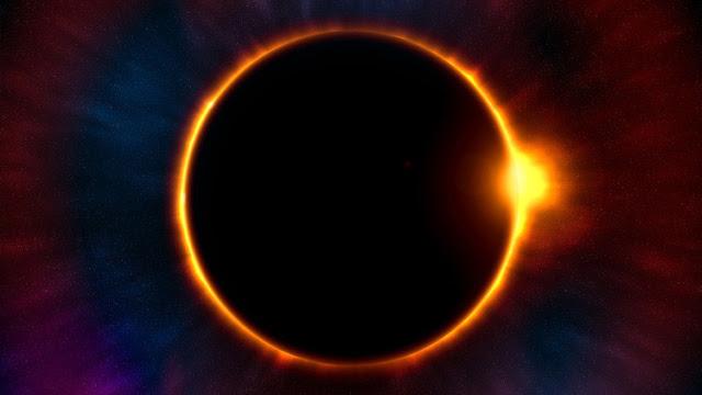 """El """"Gran Eclipse"""": Solo quedan 3 meses para que el Sol desaparezca por completo"""