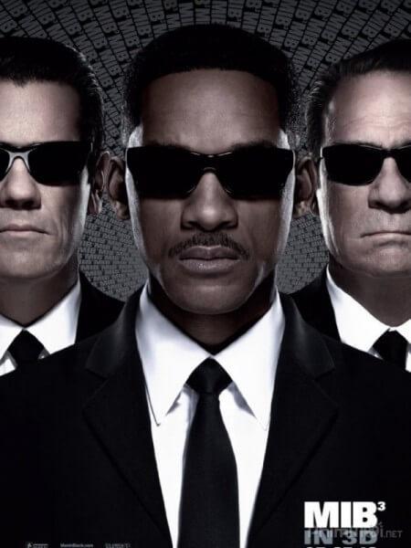 dac vu ao den 3 - men in black 2012 vietsub