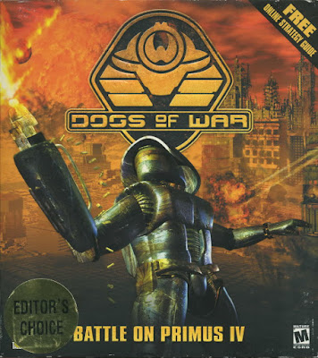 Dogs of War Full Game Download