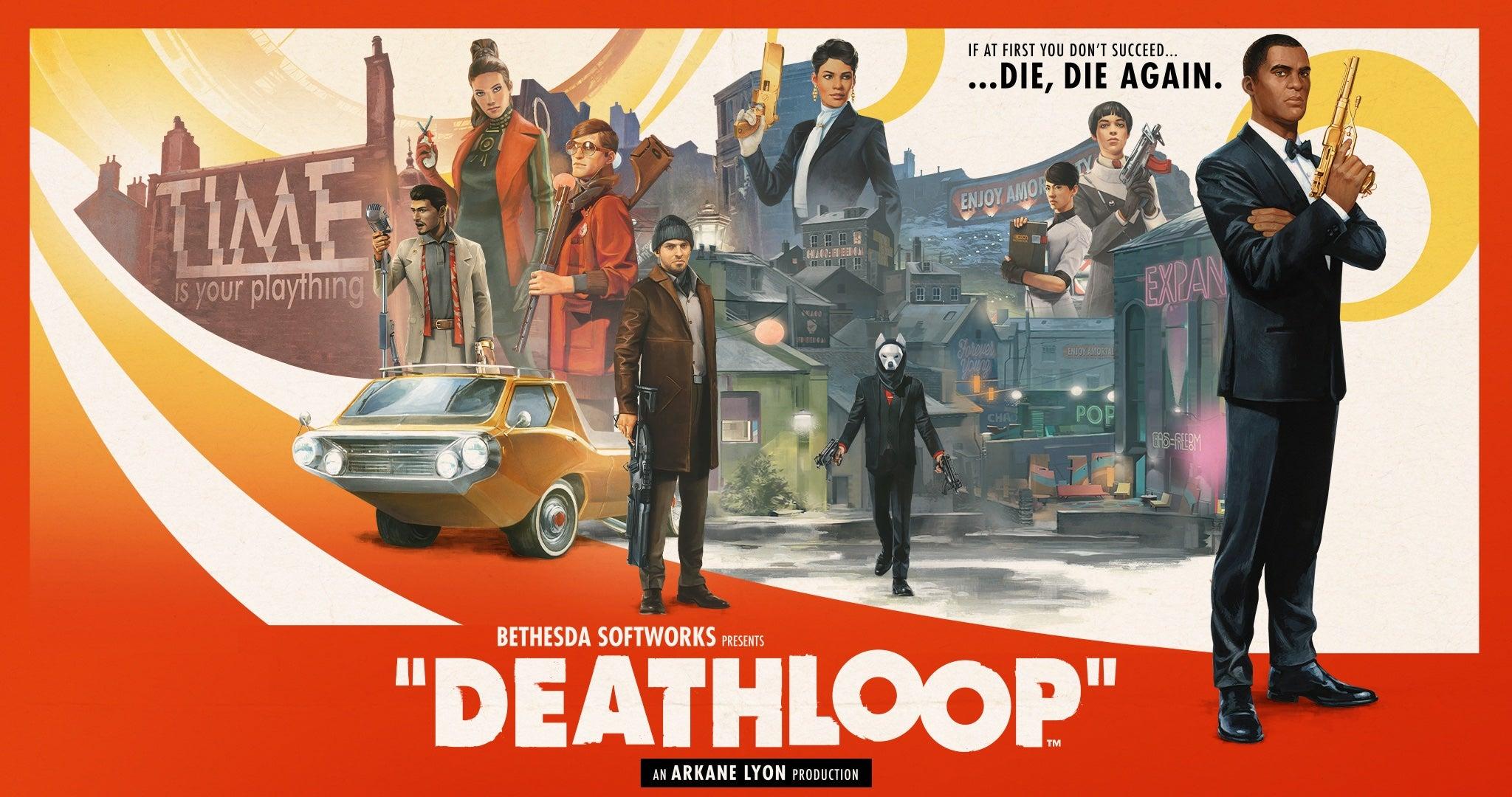 Deathloop walkthrough - game guide