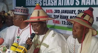 We have broken ties with Yoruba nation, we will crush Amotekun – Fulani leaders