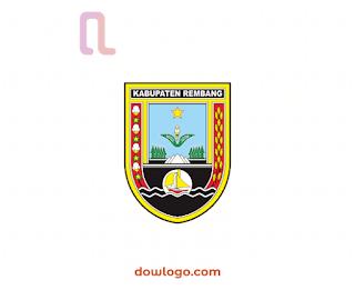 Logo Kabupaten Rembang Vector Format CDR, PNG