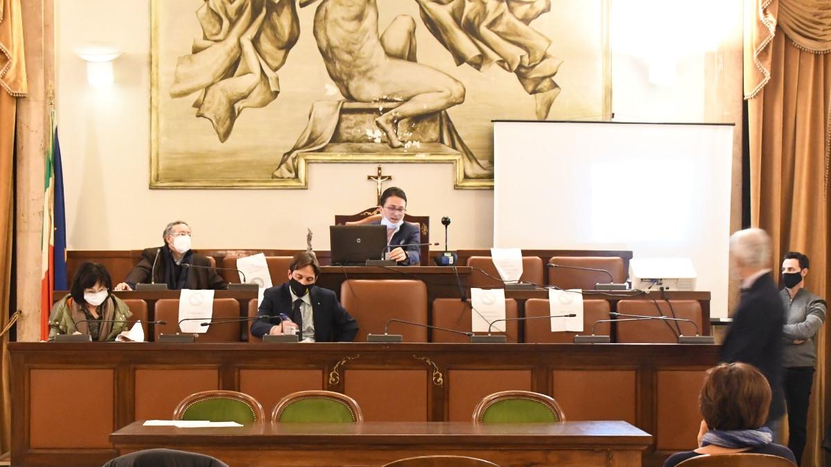 Consiglio Comunale di Catania