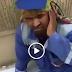 ڤیدیۆ..سعودیەک لەکرێکارێکی هیندی دەدات بەهۆی ئەوەی بەڕۆژونیە