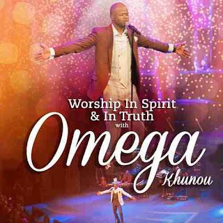 Makanaka Jesu (Jesus You are Good) by Omega Khonou