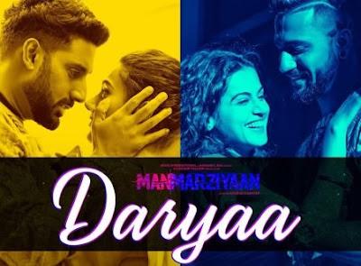#instamag-check-out-daryaa-from-manmarziyaan