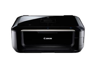 Canon PIXMA MG6220 Printer Driver Download and Setup
