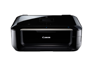 Canon PIXMA MG6220 Printer Driver Download and Setup
