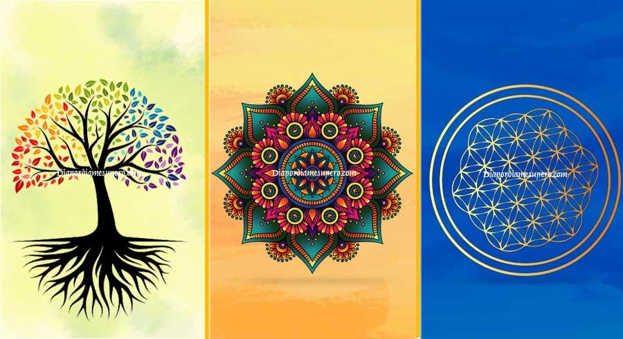 Oráculo de paz espiritual