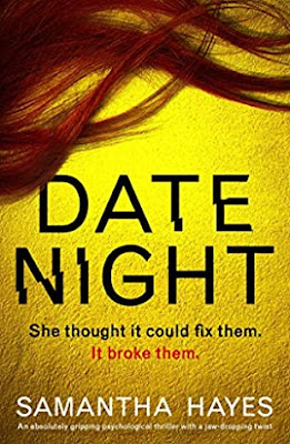 Date Night by Samantha Hayes