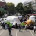 Gaseros denuncian presión de comisionistas para unirse al paro