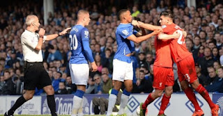 Liverpool vs Everton Live Streaming online Today 5-1-2018 England - FA Cup