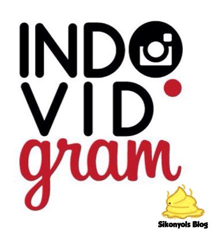 Logo Indovidgram Png Jpeg