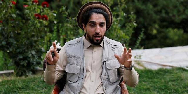 Mengenal Ahmad Massoud, Pemimpin Kelompok Perlawanan Anti-Taliban di Benteng Panjshir