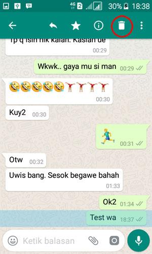 Cara Menghapus Pesan Terkirim di WhatsApp 01