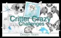 Critter Crazy Design Team