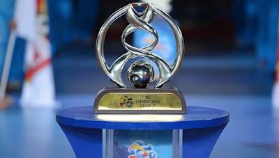 إقامة نهائي دوري ابطال اسيا 2020 من مباراة واحدة 19 ديسمبر