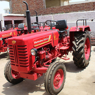 Mahindra Tractor 265 DI POWER PLUS SPECIFICATIONS PRICE