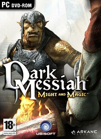 Dark Messiah Of Might And Magic-RELOADED