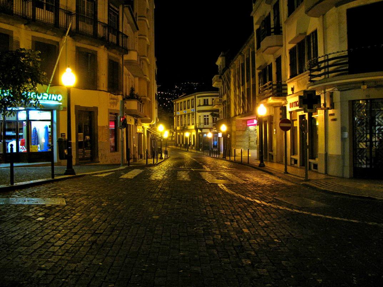 Câmara Pestana street