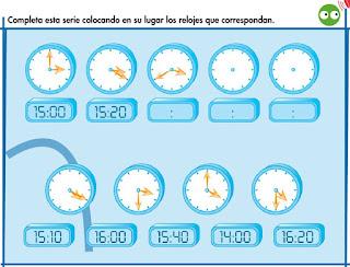 http://capitaneducacion.blogspot.com.es/2018/04/3-primaria-mates-lectura-de-la-hora_68.html