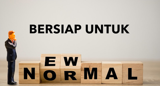 Target dan Strategi Perusahaan saat menghadapi Era New Normal