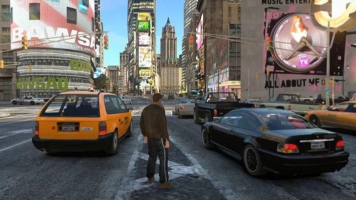 GTA 4 PC Download