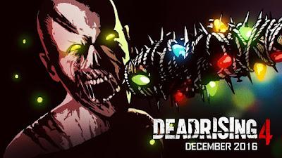 Dead Rising 4, tributo a Negan