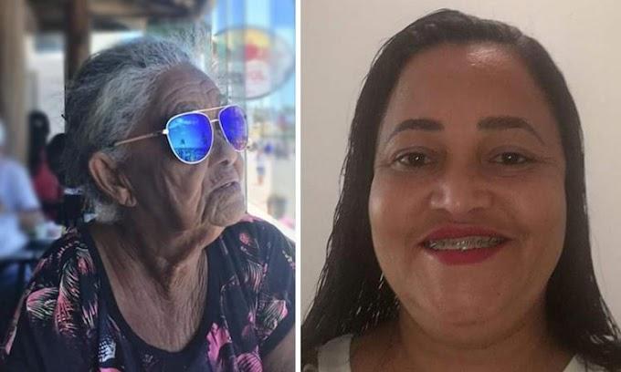 Colisão frontal deixa mãe e filha mortas na BA-131, entre Miguel Calmon e Piritiba