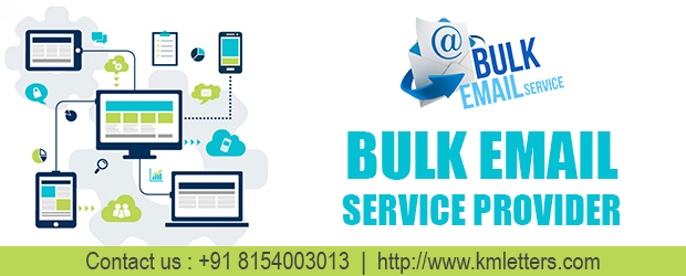 Bulk Email Services In Hyderabad