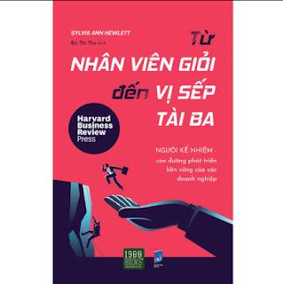 Từ Nhân Viên Giỏi Đến Vị Sếp Tài Ba ebook PDF EPUB AWZ3 PRC MOBI