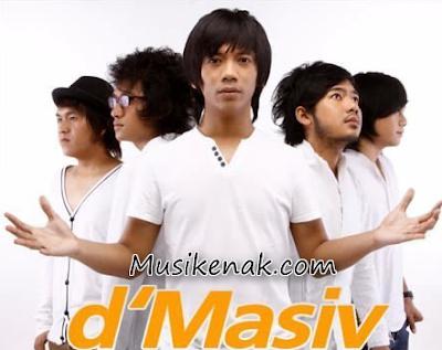 koleksi lagu d'masiv full album mp3 lengkap
