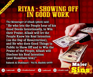 MAJOR SIN. 37. RIYAA - SHOWING OFF IN GOOD WORK
