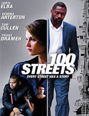 pelicula 100 Streets (2016)