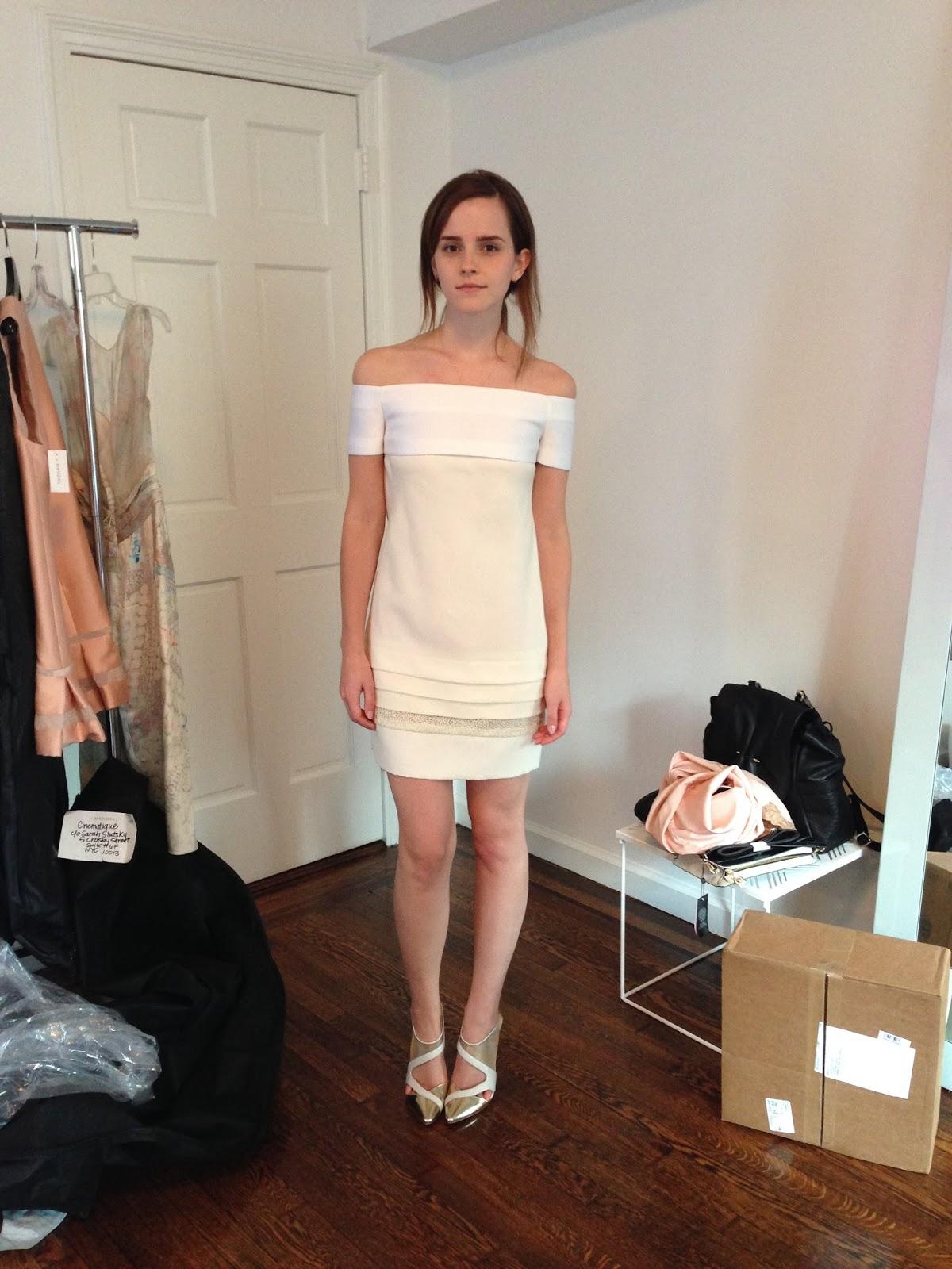 Emma Watson Icloud Leak