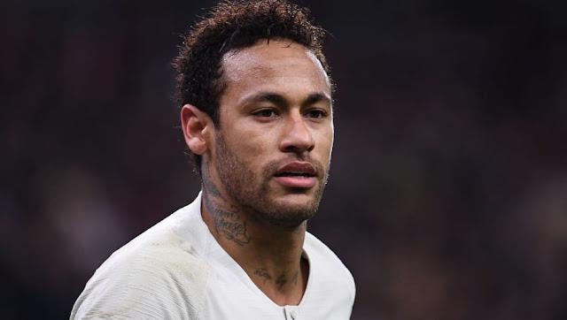 Le Barça fait une 3ème offre pour Neymar