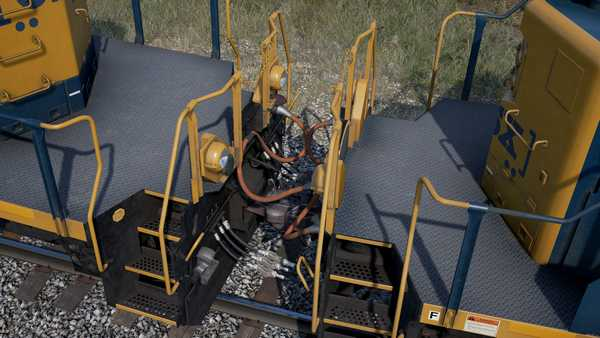 Train Sim World CSX Heavy Haul Crack Download