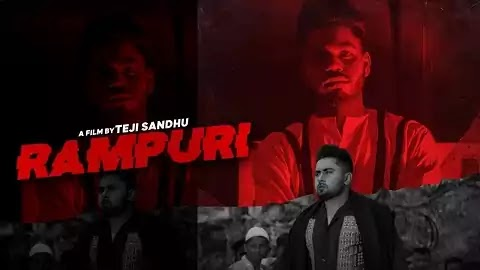 Rampuri Lyrics in Punjabi Font | Nav Dolorain
