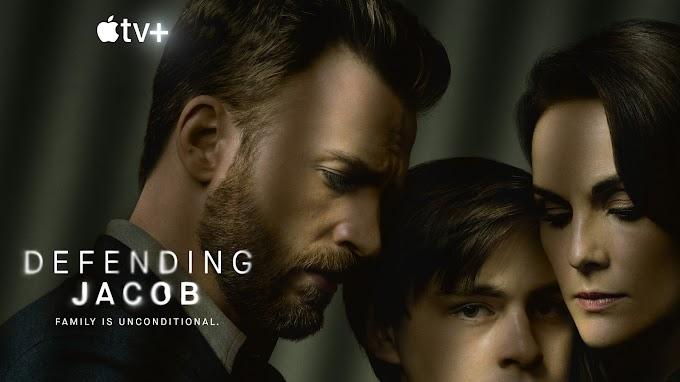 Defendiendo a Jacob Temporada 1 Completa en Latino-Ingles HD (2020)