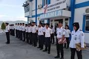 Personel Kamla Zona Maritim Timur Tingkatkan Ilmu Hukum Laut
