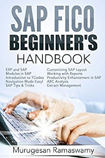 Download Free SAP FICO Beginner's Handbook PDF