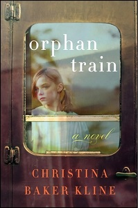 Orphan Train / Giveaway