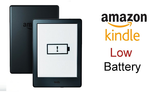 Kindle Won't Charge: How to Fix Kindle that Won't Charge