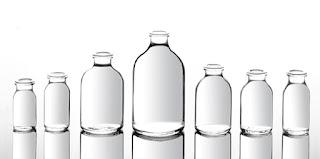 Analogi Botol
