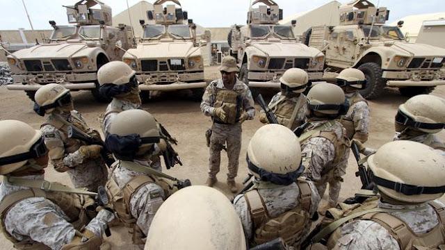 Saudi Akan Akhiri Misi Militer di Yaman